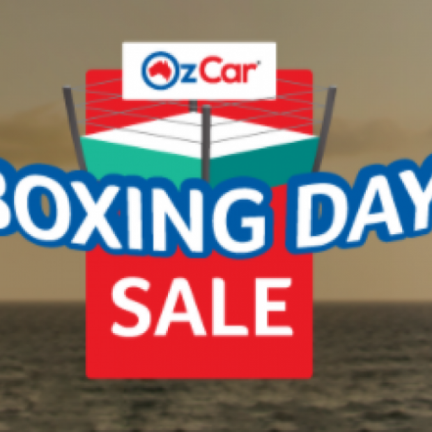 EARLY ACCESS TO BOXING DAY SALE ON NOW