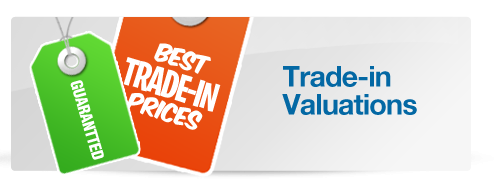 Trade-in-Valuations